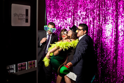 Arizona ShutterBooth - Photo Booths, Rentals - 4727 E Bell Road, Suite 45306, Phoenix, AZ, 85032, United States