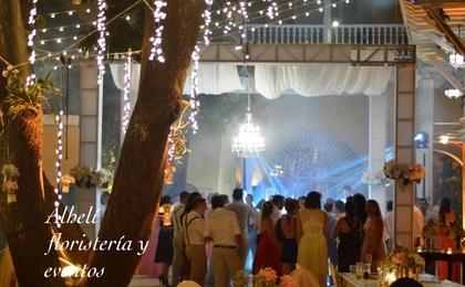 Alhelí Floristeria&Eventos - Coordinators/Planners, Decorations - Manga , Cra 24 #26-A-6, cartagena, bolivar, 130001, colombia