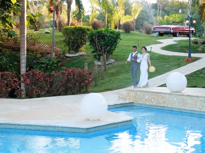 Mansion Hacienda Villa Bonita - Ceremony & Reception, Hotels/Accommodations - Munoz Rivera #60 , Rincon, PR, 00677, United States