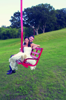 Love is in the air! -  - Great Bear Recreation Park, Inc