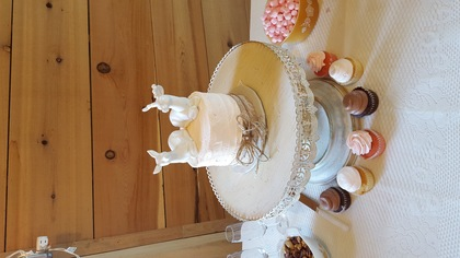 Cakes and Desserts - Pleasant Hope Wedding In September in Pleasant Hope, MO 65725, USA
