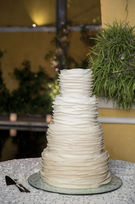 Cakes and Desserts - Cynthia and Eduardo's Wedding in Cartagena, Bolivar, Colombia
