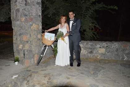 The Newlyweds - Zaros Wedding In July in San Francisco, CA, USA