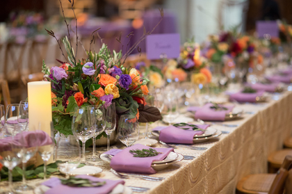 Anne Appleman (Sonoma) floral arrangements. Flowers and Decor - Marcie and Duane's Wedding in Sonoma, CA, USA