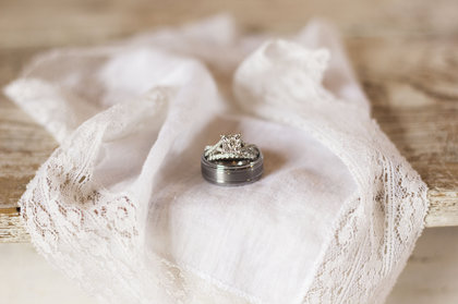 The rings. Jewelry - Harrisonburg Wedding In September in Harrisonburg, VA, USA