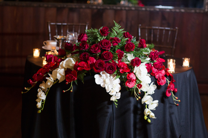 Flowers and Decor - William & Amber's Wedding - Stroudsburg, PA in Stroudsburg, PA, USA