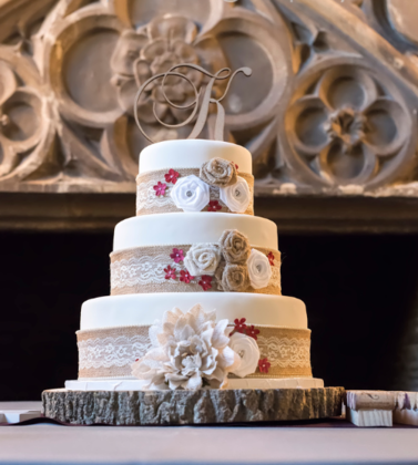 Cakes and Desserts - Des Moines Wedding In June in Des Moines, IA, USA