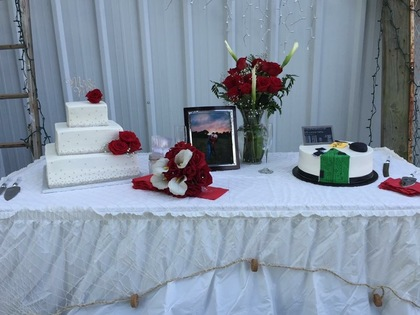 Cakes and Desserts - Lonoke Wedding In June in Lonoke.ar, AR 72086, USA