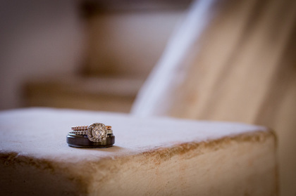 Rings by Gabriel & co NY  Jewelry - Our Wedding in Cartagena, Bolivar, Colombia