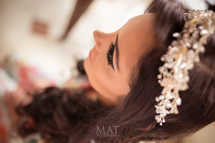 Hair Accessory by David's Bridal
