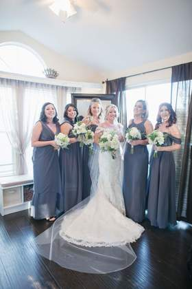 Bridal party  The Wedding Dress - ROBERT and BEVERLY's Wedding in 29015 Garland Ln, Menifee, CA 92584, USA