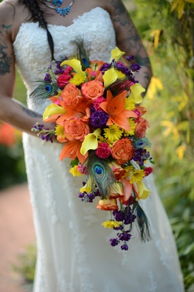 Flowers and Decor - Ranee and Jon's Wedding in Green Bay, WI, USA