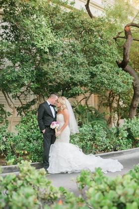 The Newlyweds, Photography - Las Vegas Wedding In October in Las Vegas, NV, USA