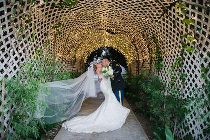 The Wedding Dress - ROBERT and BEVERLY's Wedding in 29015 Garland Ln, Menifee, CA 92584, USA
