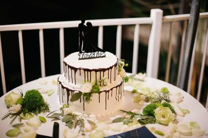 Cakes and Desserts - ROBERT and BEVERLY's Wedding in 29015 Garland Ln, Menifee, CA 92584, USA