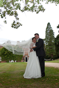 Rebecca C and Stephen D 's Wedding in Bedfordshire, Newport Pagnell MK16, UK