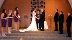 Lana and Mark's Wedding in 3712 Wichita St, Fort Worth Texas, TX 76119, USA