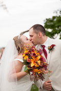 Harrisonburg Wedding In September