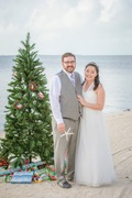 Eleanor and Trey's Wedding in Key Largo, FL, USA
