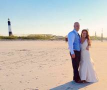Jessica and Jason's Wedding in Tybee Island, GA, USA