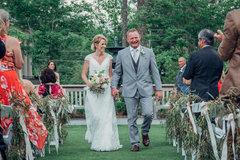 Theresa and David's Wedding in Duluth, GA, USA